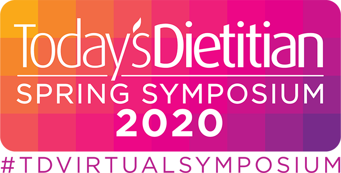 Today's Dietitian 2020 Virtual Symposium - Sustainable Food Systems Master